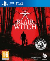 Blair Witch Project - PS4