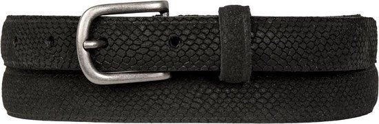 Cowboysbag – Riemen – Belt 209144 – Black – Maat: 90