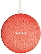 Afbeelding van Google Home Mini - Smart Speaker / Koraal / Coral / Nederlandstalig