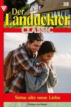 Der Landdoktor Classic 28 – Arztroman