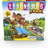 Levensweg Junior - Bordspel