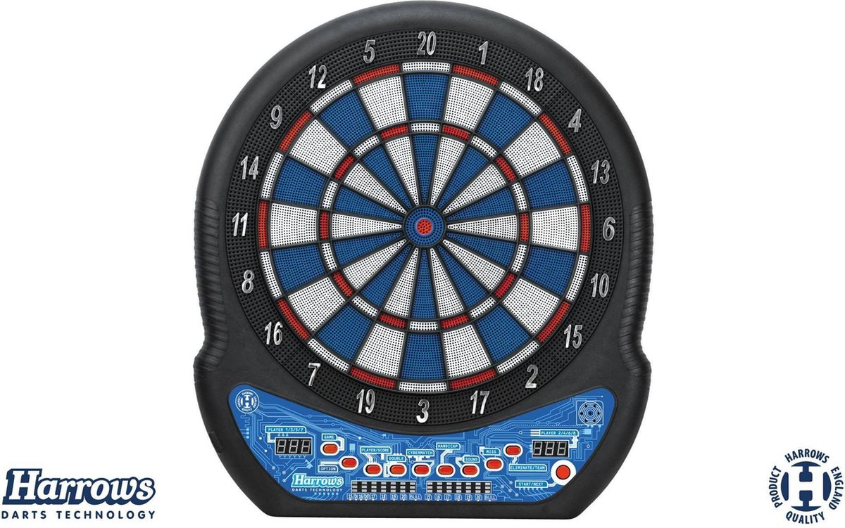 MASTERS CHOICE SERIES 3 DART GAME