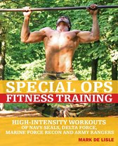 Omslag Special Ops Fitness Training