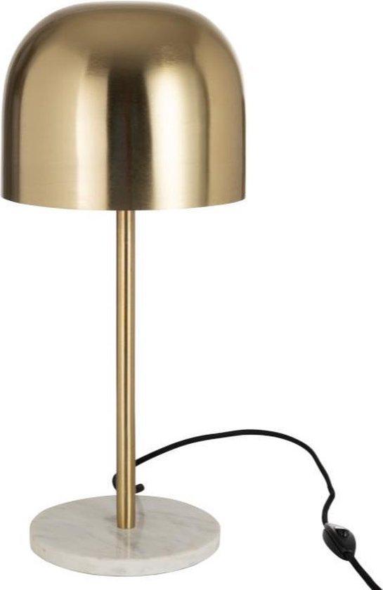 Goede bol.com | J-Line Staande lamp Tafellamp Verlichting Eettafel Lamp IW-73