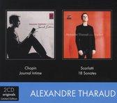 Scarlatti + Chopin