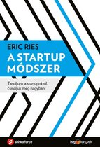 A startup modszer