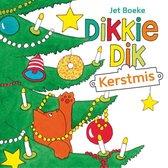 Dikkie Dik  -   Dikkie Dik Kerstmis