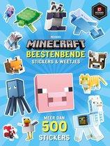 Minecraft - Beestenbende