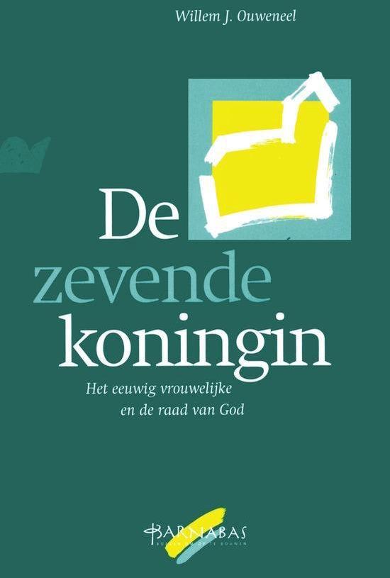 De zevende koningin - Willem J. Ouweneel |