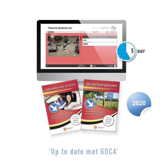 BromfietsTheorie E-Learning België 2020 – Online BrommerTheorieboek Rijbewijs AM - VekaBest Verkeersleermiddelen |