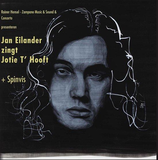 Zingt Jotie T'Hooft