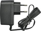 12 Volt 1A stroomadapter voor Doorsafe 4110 of 4250 - Doorsafe 4970