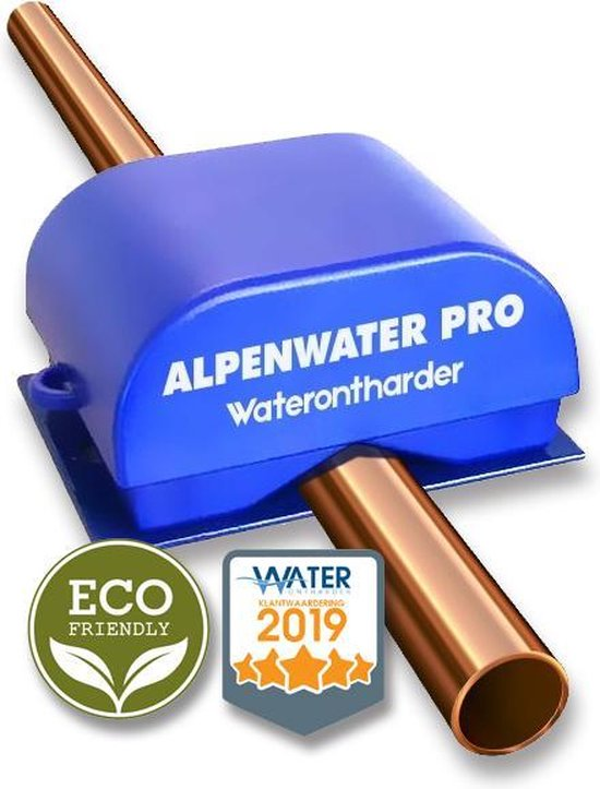 Waterontharder Magneet Alpenwater PRO