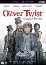 Oliver Twist nieuw