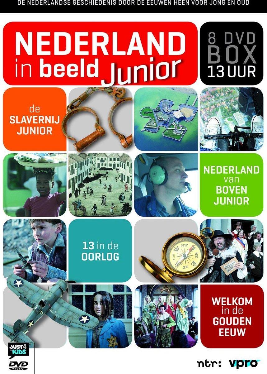 Nederland in Beeld - Junior - Tv Series