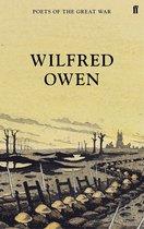 Poets of the Great War: Wilfred Owen