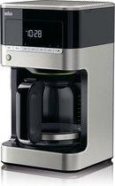 Braun PurAroma KF7120 BK - Koffiezetapparaat