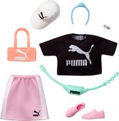 Barbie Fashions Licensed Puma 4