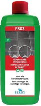 P803 - Cementsluier verwijderaar KERAMISCHE TEGELS - Berdy - 1 L