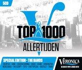 Veronica Top 1000 Allertijden - 2017