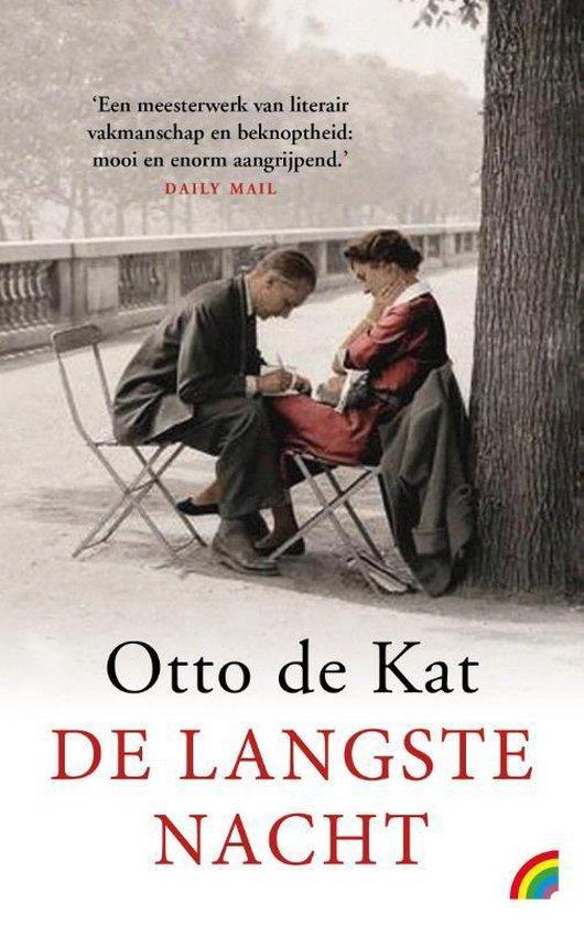 De langste nacht - Otto de Kat  