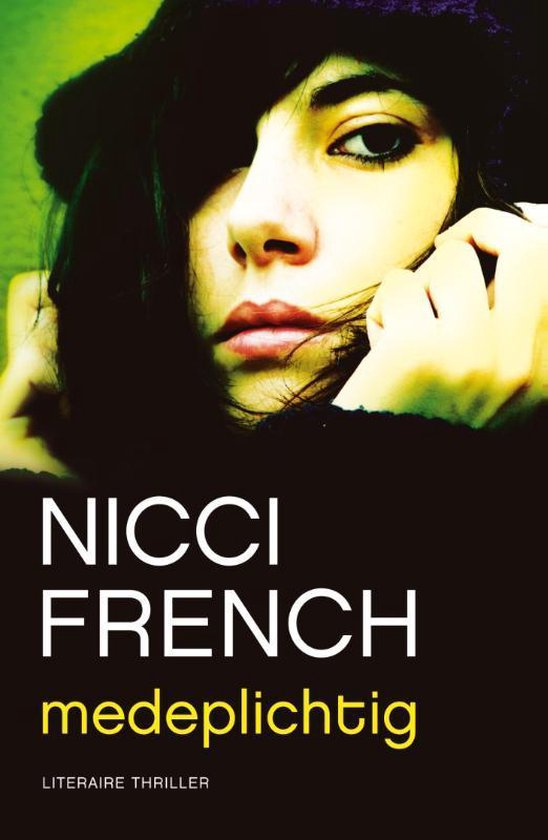 Medeplichtig - Nicci French |