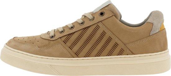 Bullboxer 398K26718B Sneaker Men Beige/Taupe 44