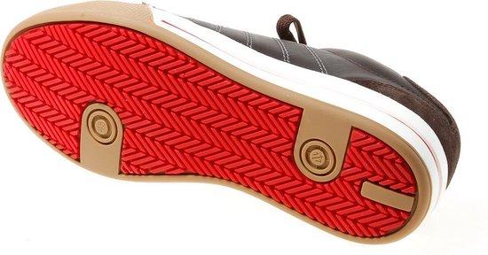 Redbrick Emerald Werkschoenen - Laag model - S3 - Maat 46 - Bruin