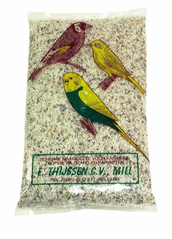 Thijssen Maagkiezel -  nr. 1 1000 gram - Tijssen
