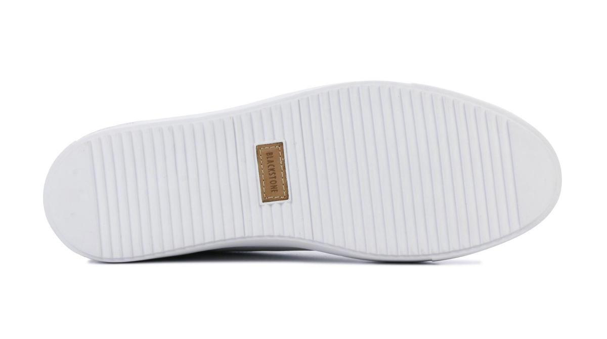 Blackstone Mannen Sneakers -  Rm14ld - Wit - Maat 46 Sneakers