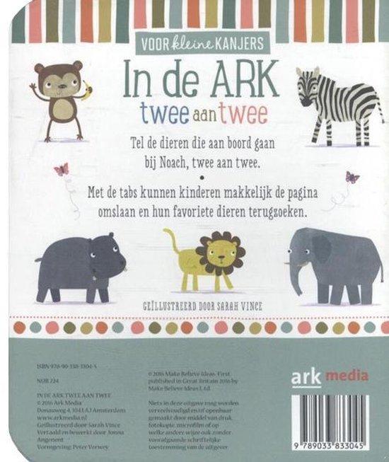 In de ark - twee aan twee