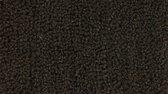 Kokosmat Antraciet Deurmat - 100 x 80 cm - Antislip rug - Slijtvast