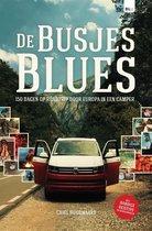 Boek cover De Busjesblues van Chiel Hugowaard (Onbekend)