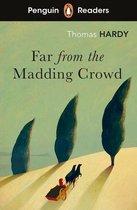 Omslag Penguin Readers Level 5: Far from the Madding Crowd (ELT Graded Reader)