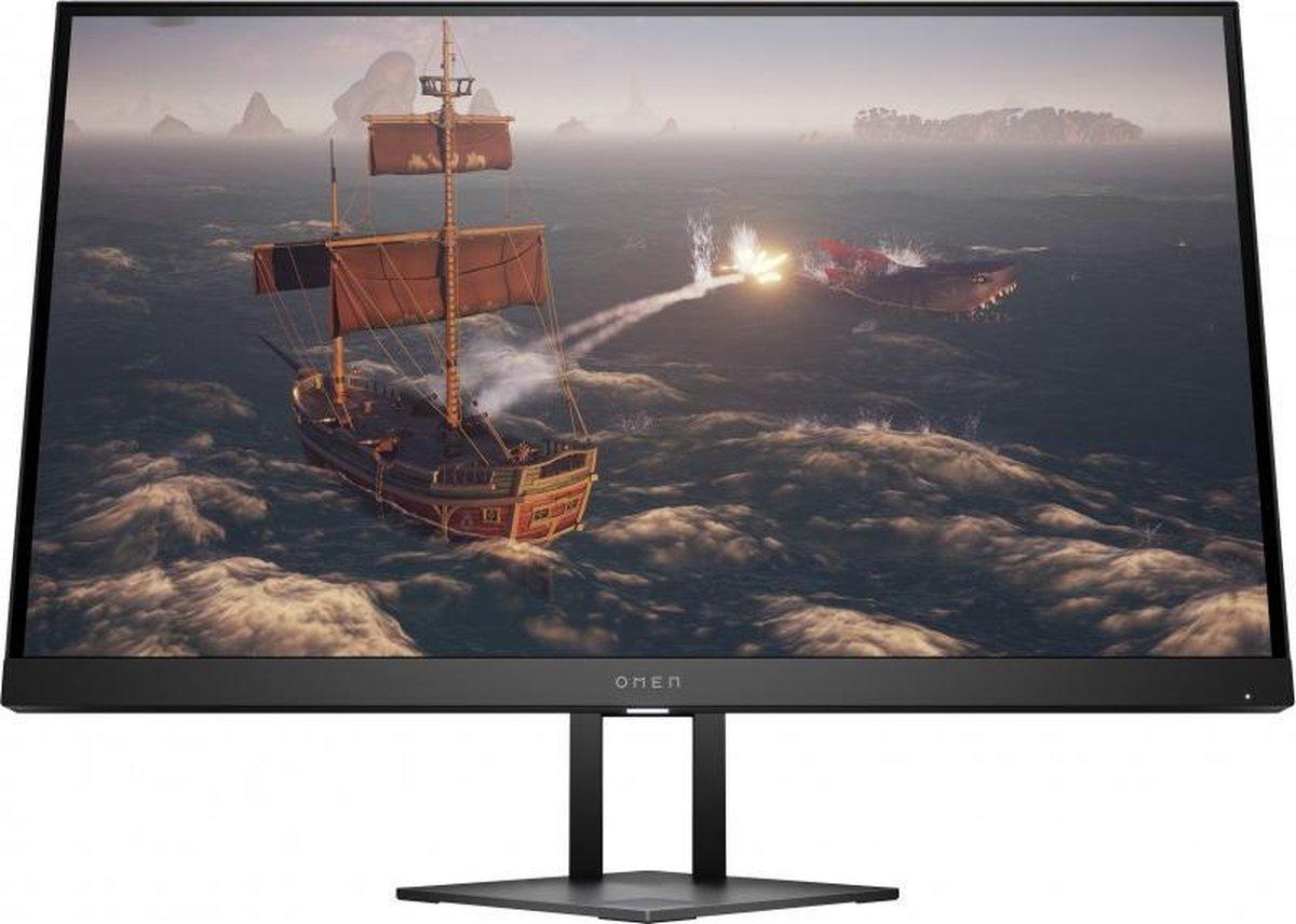 HP OMEN 27I - IPS Gaming Monitor - 165hz - 27inch kopen