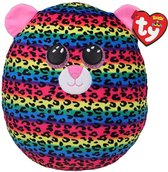 Ty Squish a Boo Dotty Leopard 31cm