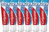 Colgate Triple Action Whitening tandpasta 6x75ml