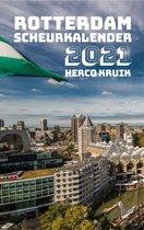 Rotterdam Scheurkalender 2021