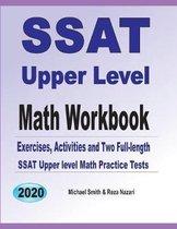 SSAT Upper Level Math Workbook