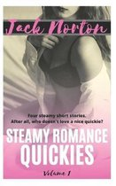 Steamy Romance Quickies - Volume 1