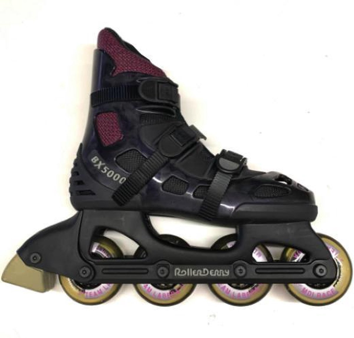ROLLER DERBY BX5000 Inline Skates Heren - Maat US 10