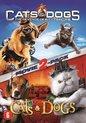 Cats & Dogs Deel 1+2