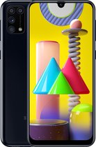 Samsung Galaxy M31 - 64GB - Zwart