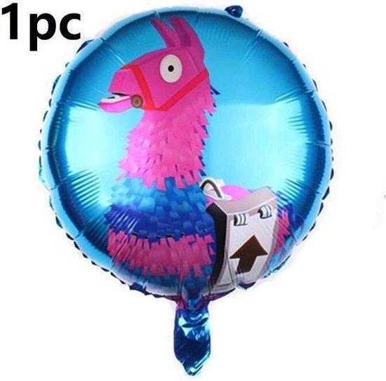 Ballon Fortnite Lama