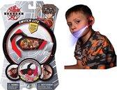 Bakugan zaklamp en hoofdlamp - Starter pack speelgoed