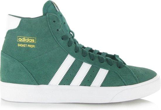 Adidas BASKET PROFI Groen - 44,5