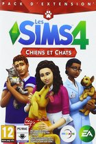 Les Sims 4: Chiens et Chats - PC/Mac Basic + Add-on (Frans)