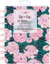 Maggie Holmes - Day-to-Day Planner - Greenhouse - 12 maanden - Ongedateerd
