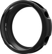 Spigen Liquid Air Case voor Samsung Galaxy Watch 3 41mm (Zwart)