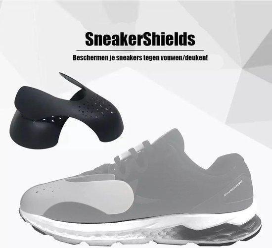 Crease Protector- Anti Kreuk- Sneaker Shields